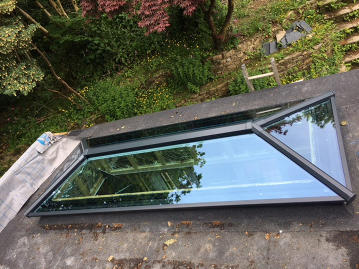 Roof Lanterns in Plymouth from ADF Plastics